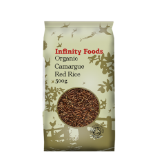 Camargue Red Rice 500g
