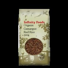 Camargue Red Rice 500g