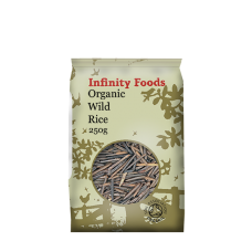 Wild Rice 250g