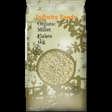 Millet Flakes 500g