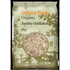 Jumbo Oatflakes 1kg