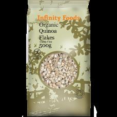 Quinoa Flakes 500g