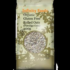 Gluten-free Porridge Oats 400g
