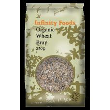 Wheat Bran 250g