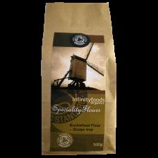 Buckwheat Flour 500g