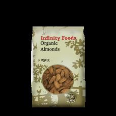 Almonds 250g