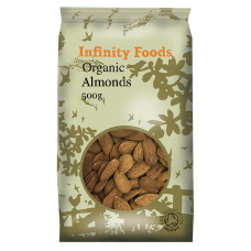 Almonds 500g