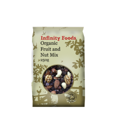 Fruit & Nut Mix 250g