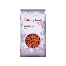 Goji Berries (no Sulphur Dioxide) 125g