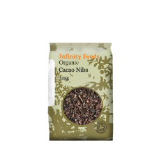 Cacao Nibs - raw 125g