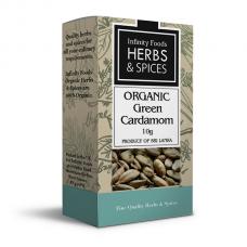 Green Cardamom 10g