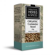 Coriander Seed 40g
