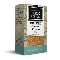 Ground Cumin 25g