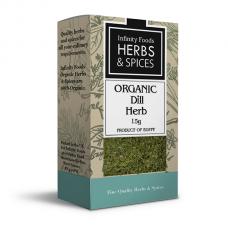 Dill Herb 15g