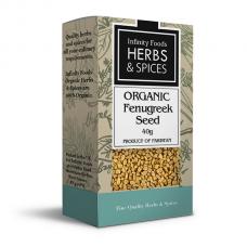 Fenugreek Seed 40g