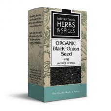 Black Onion Seed (Nigella Seed) 25g