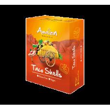 Taco Shells (12 corn shells) - Gluten-free 150g