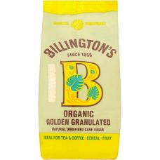 Organic Granulated 500g