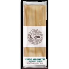 White Spelt Spaghetti - straight 500g