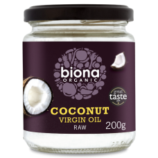 Virgin Coconut Oil - 200g