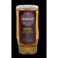 Small Agave Nectar - Light syrup 250ml