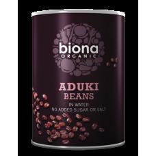 Aduki Beans in tins 400g
