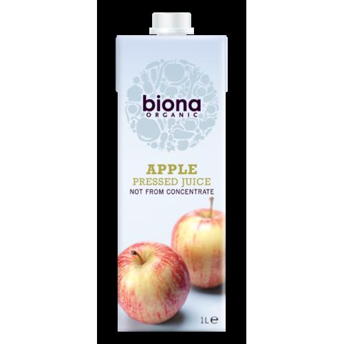 Apple Juice - Tetra 1l