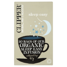 Sleep Easy Infusion 20bgs