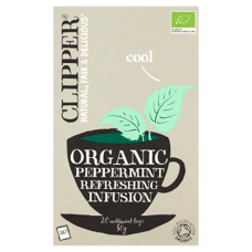 Peppermint Infusion 20 bags