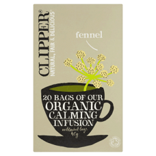 Fennel Infusion 20bgs