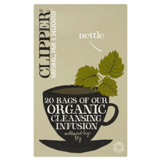 Nettle Infusion 20bgs