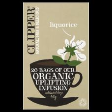 Liquorice Infusion 20bgs