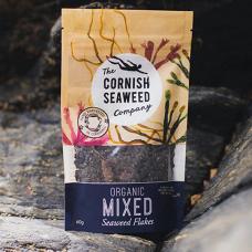 Mixed Seaweed Flakes 60g