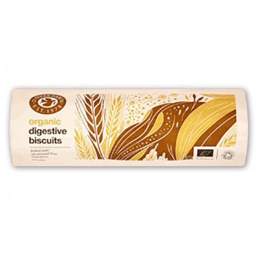 Digestive Biscuits - lge 400g