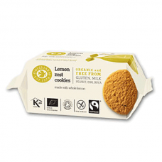 Lemon Zest Cookie 150g
