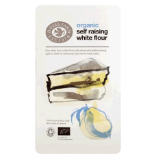 White Flour Self-Raising 1kg