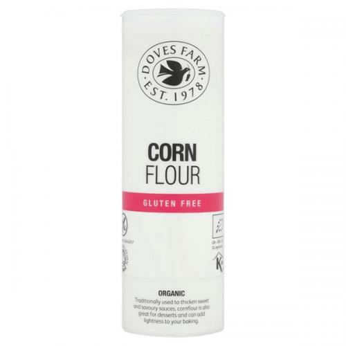 Corn Flour - gluten-free 110g