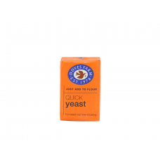 Quick Dried Yeast - packet 125g