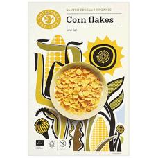 Cornflakes - gluten-free 375g