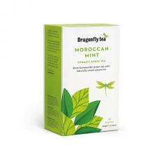 Moroccan Mint Green Tea Bags 20bgs