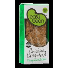 Mung Bean Chickpea Crispbread 110g