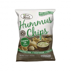 Creamy Dill Hummus Chips 45g