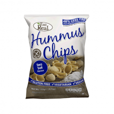 Sea Salt Hummus Chips 45g