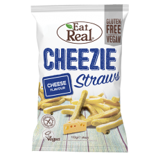 Cheezie Potato Straws - large 113g