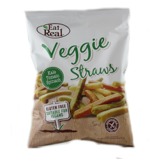 Veggie Straws with Kale - small 45g