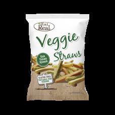 Veggie Straws with Kale 113g