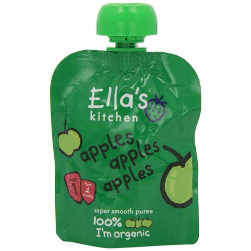 Apples Apples Apples 70g