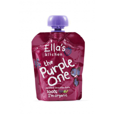The Purple One - Smoothie Fruit - singles 90g