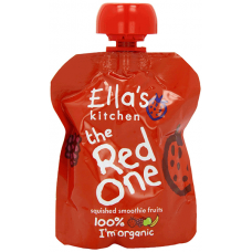 The Red One - Smoothie Fruit - singles 90g