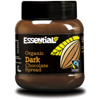 Dark Chocolate Spread - Vegan 400g